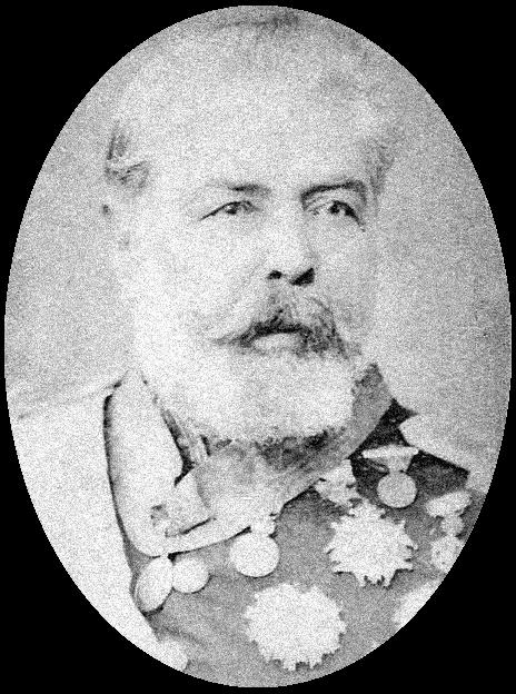 General Manuel Luís Osório