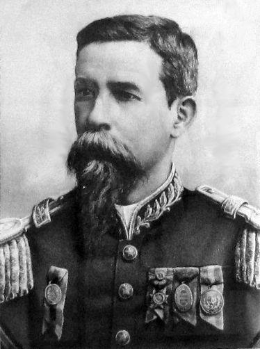 Antônio Ernesto Gomes Carneiro