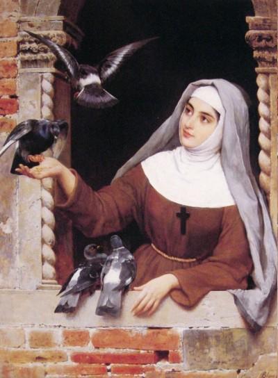 Soror Joana Angélica