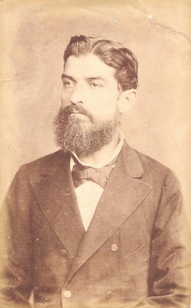 Prudente José de Moraes Barros