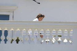 Paul McCartney no Hotel Copacabana Palace!