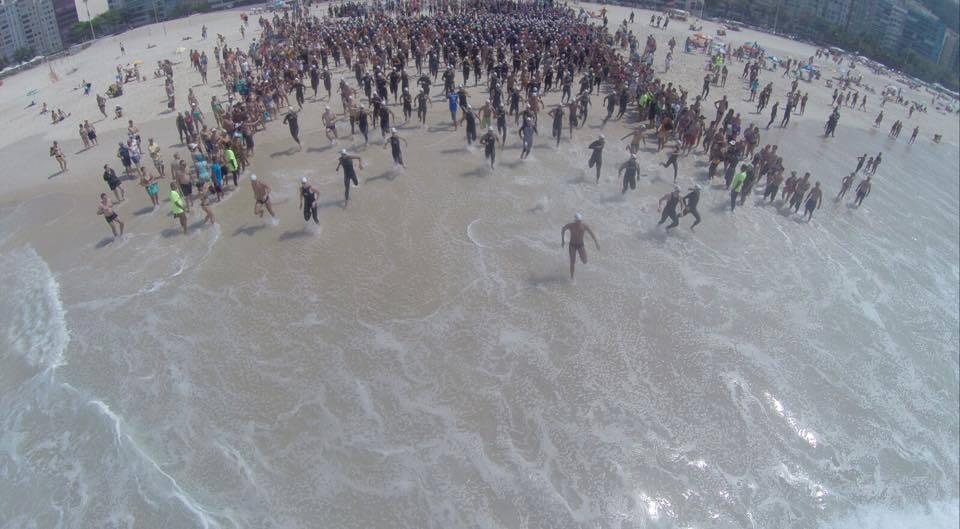 2ª Etapa 2015 Do Rei E Rainha Do Mar