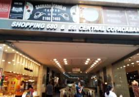 Avenida nossa senhora de copacabana , copacabana