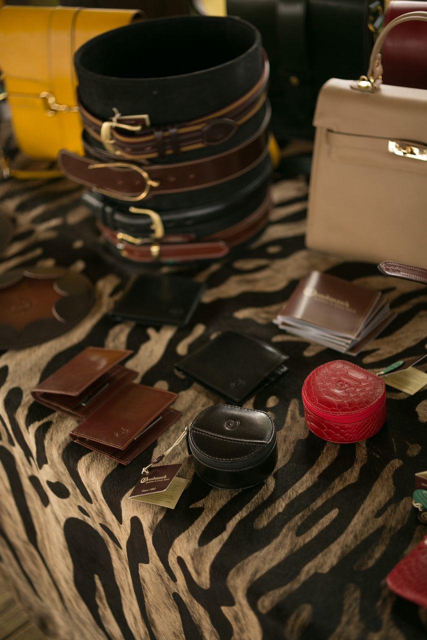 Freedman's Leather Goods