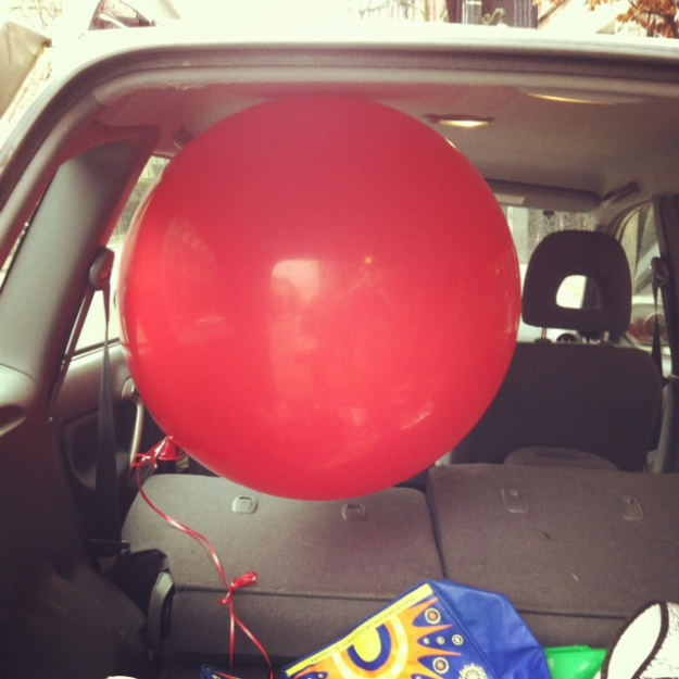 balloon+in+car   Stay at Home Mum.com.au