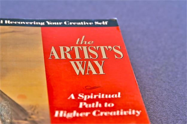 The Artist's Way - Sandra Harris