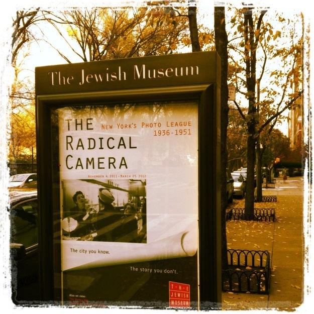The Jewish Museum - New York City
