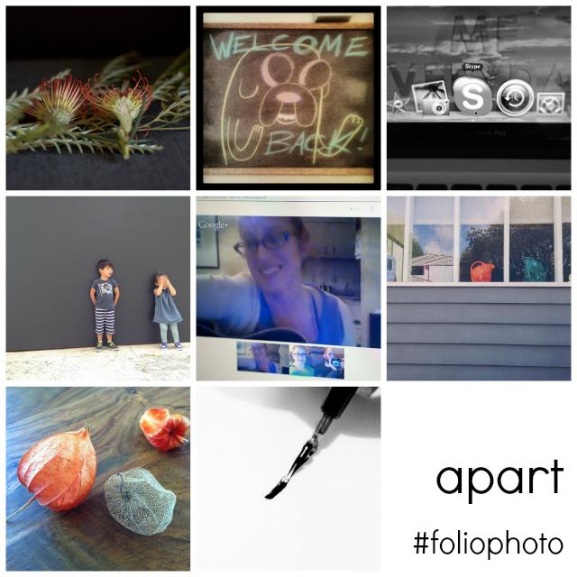 apart #foliophoto