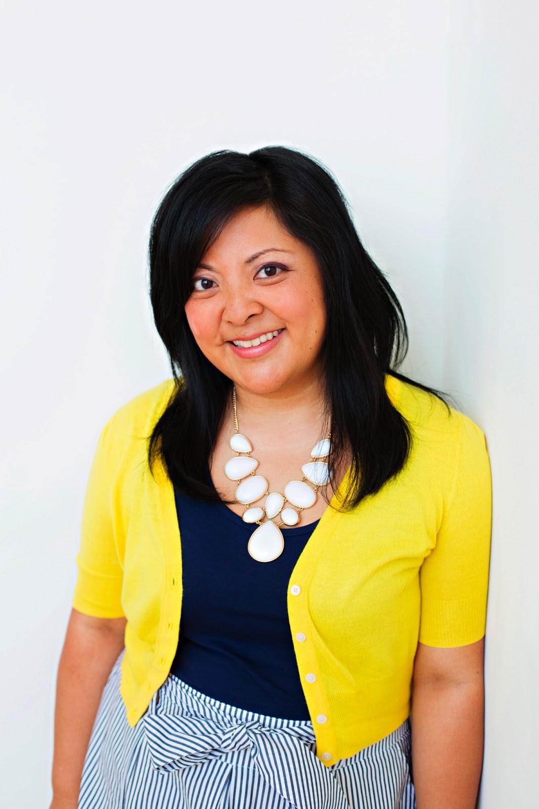 Jennifer Flores Rambling Renovators Blog Podium