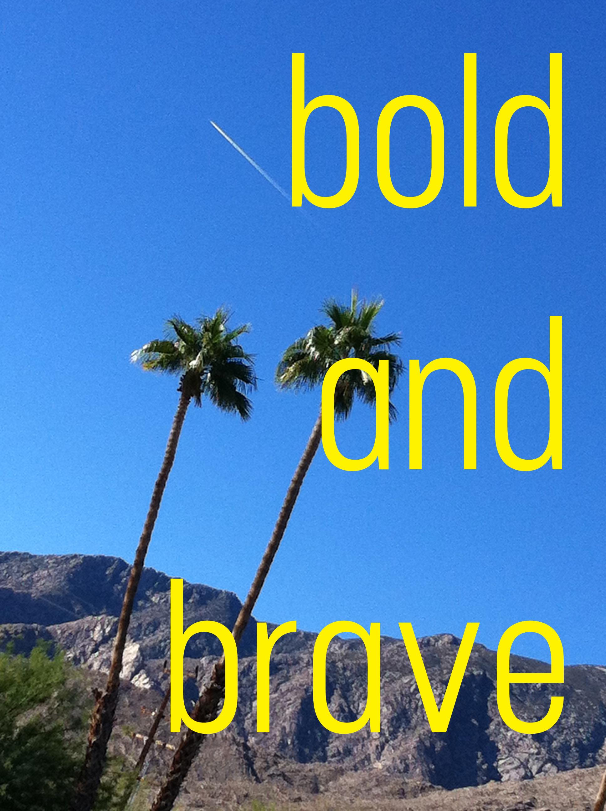 Palm Springs - Sandra Harris