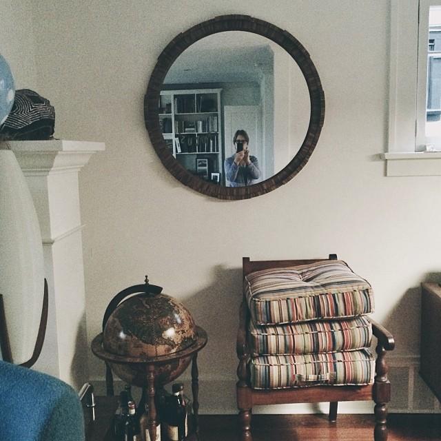 mirror Sandra Harris.jpg