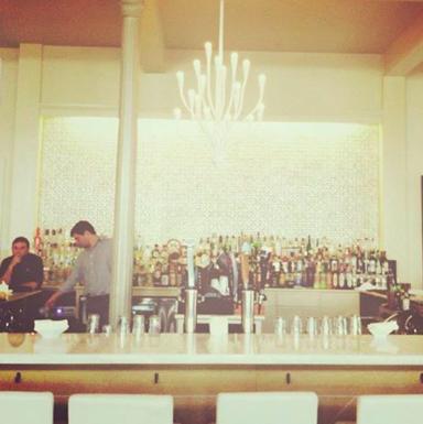 Oak Bar, Uptown New Orleans.