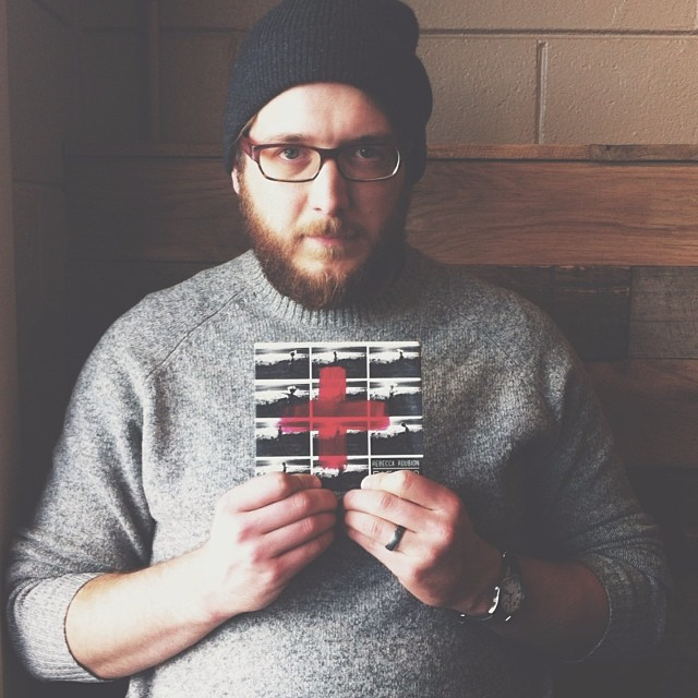 Guys, merry news!! This stallion of a man @williamPriceIII, artist mgr + husband (@audreyassad), is here to tell us that #fromashes2013 records are still avail on #Etsy for your Christmas giving, until they run out! AND it's a great cause! http://ift.tt/1