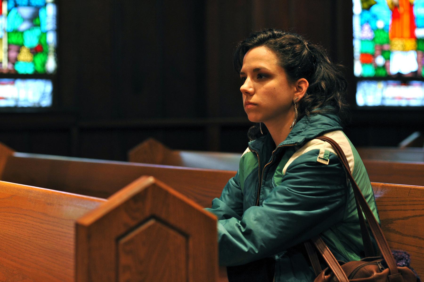 Alexandra Clayton as Renata