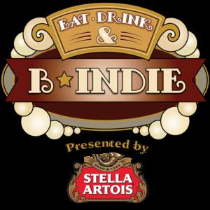 Eat, Drink, & B-Indie