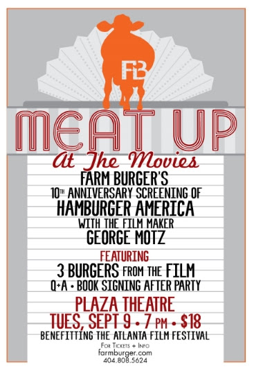 Meat Up at the Movies