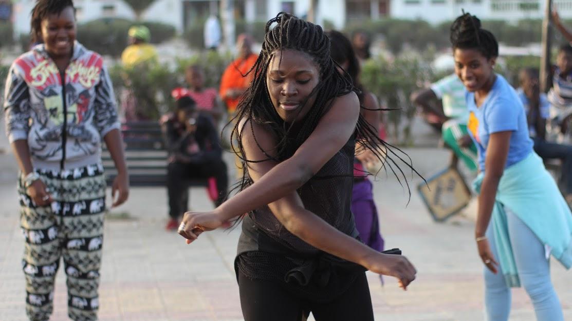 MORE THAN MUSIC: SENEGAL
