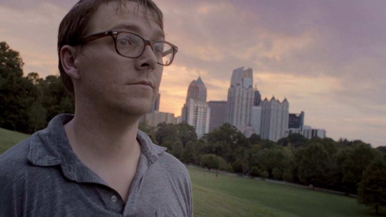 """ALEX ORR STARS IN HIS SELF-DIRECTED, SELF-WRITTEN FEATURE """"A IS FOR ALEX"""""""