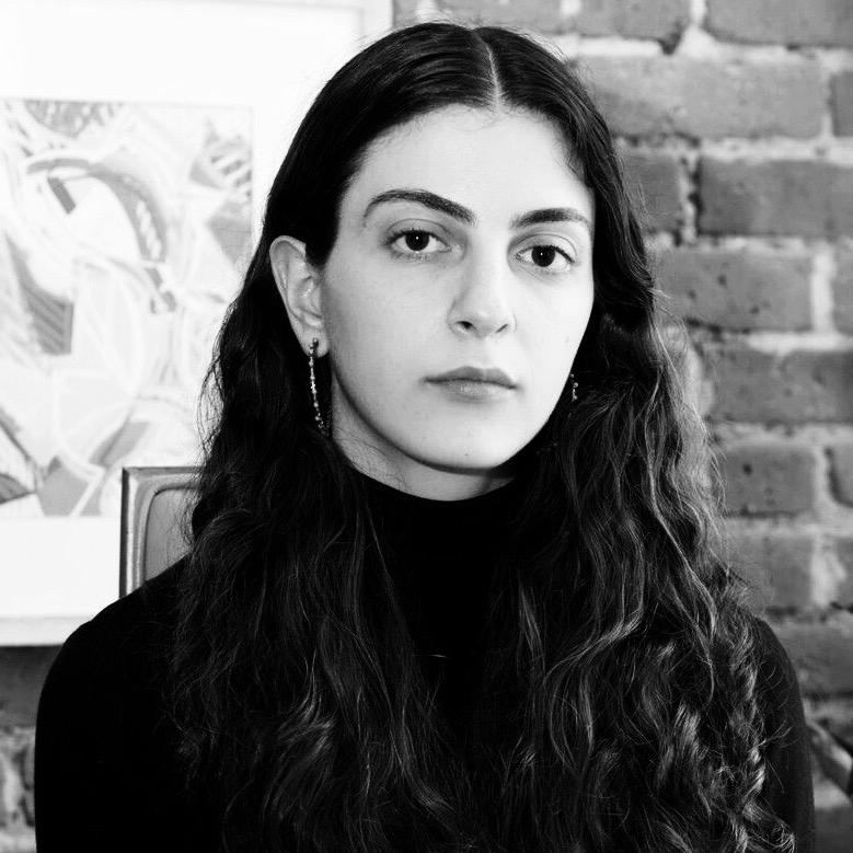 Noor Gharzeddine  - Noor Gharzeddine is a Lebanese-American filmmaker based in New York. She has completed two short films and will release her first feature, Are You Glad I'm Here, in 2018. Her films study unlikely relationships and unique environments. She is fascinated with films that blend hyper-realism with absurdity and tragedy with comedy. In addition to directing, Noor works as a casting director, editor, and producer. She has a BA in Film and Electronic Arts from Bard College, where she had the privilege of studying under influential filmmakers such as Kelly Reichardt, Ben Coonley and Peter Hutton. Noor is currently developing a scripted comedy and writing her next film.