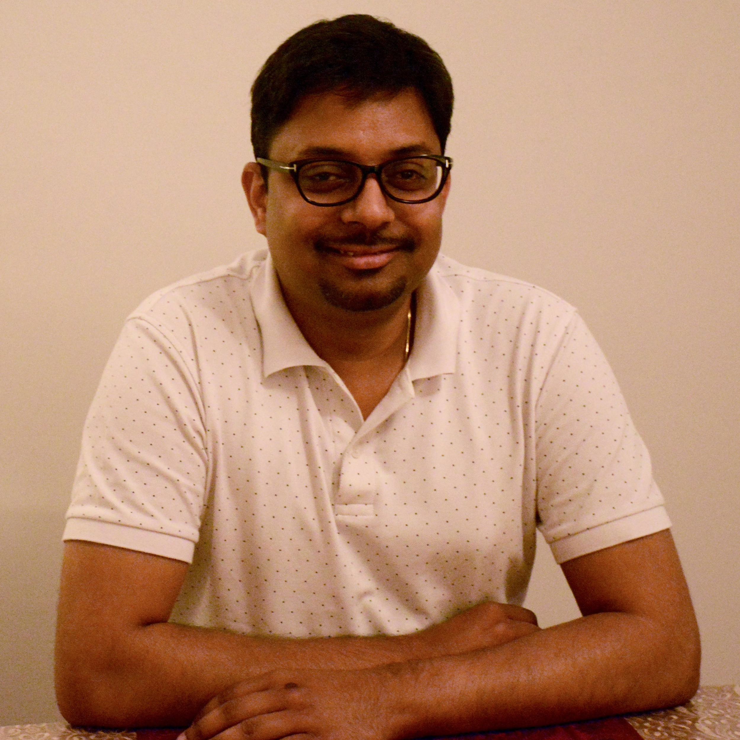 Dipesh Jain - Dipesh Jain - Director, Screenwriter, Producer Director's Guild Of America (DGA) Student Award recipient, Dipesh Jain is a graduate of University of Southern California Film School. He has written, directed and produced award-winning films, documentaries and stage plays in India, Prague and US. Before USC he studied at Prague Film School and also has Chartered Accountancy and CPA. 11 WEEKS, his thesis film at USC, was shot in terrorist areas of Kashmir with local people and real army. The film has screened at numerous film festivals such as Chicago, Mexico, Melbourne, Heartland and USA FF and won awards including Alfred P. Sloan, Carole Fielding, Best Short at 35th Cleveland Intl FF, Finalist at USA FF. His other films, including 5 QUESTIONS 5 CHANCES, have played festivals in Asia and Europe. A recipient of Panavision Young Filmmaker Award, Dipesh has been selected for the Talents Lab at the 64th Berlin International Film Festival and the Producer's Lab at the International Film Festival of India (IFFI). Dipesh wants to make strong character driven films for the international audience and has several feature screenplays set in US, UK and India at various stages of development. His screenplay A STONE'S THROW AWAY, a political drama set in Kashmir, was placed semi-finalist in the Sundance Screenwriting Lab, and quarter- finalist in the American Zoetrope Screenplay Competition.