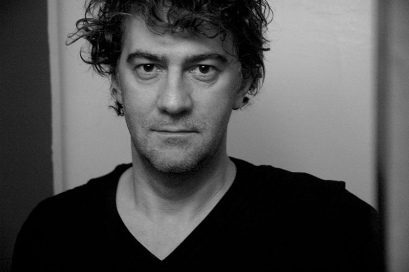 Jean-Stéphane Sauvaire - Jean-Stéphane Sauvaire, born on December 31,1968, is a French director, producer and screenwriter. In 2000, he directed his first three shorts,La Mule 3, with Rossy DePalma ,A Diosand Matalo.He then launched feature documentaries or fiction, in each of his works, we will notice the presence of the theme of violence among adolescents. In 2008, the director proposes Johnny Mad Dog 4, a fiction on the verge of reality that he co-produces with Mathieu Kassovitz .The film is presented in the Official Selection,Un Certain Regard section at the Cannes Film Festival and wins the prize for hope.The film is an adaptation of the novel Johnny Chien Méchantby Congolese writer Emmanuel Dongala.In 2017, he directed A Prayer Before Dawn, adapted from Billy Moore's story, with Joe Cole.