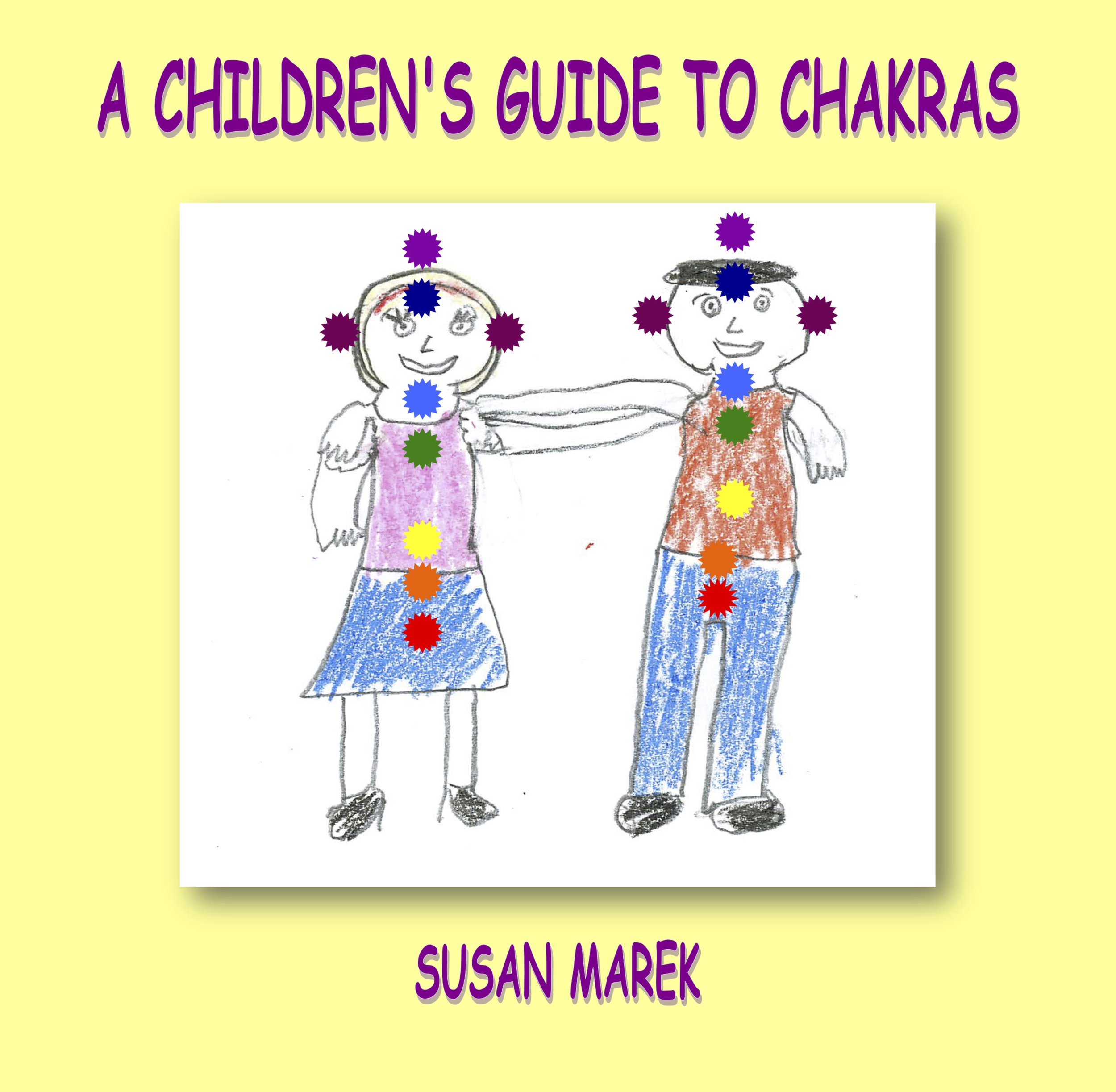 A Children's Guide to Chakras - From the time they are very small, parents teach their children about their physical bodies and how to care for them. A Children's Guide of Chakras takes this a step further in providing parents with a child-friendly, basic guide to the energy body and chakras. Exercises on chakra clearing and balancing are also included. A great basic resource for children of all ages!  Available through Amazon.com, BarnesandNoble.com, and Powells.com. Also available for order from your favorite local bookseller. Also available on iBooks and Nook.