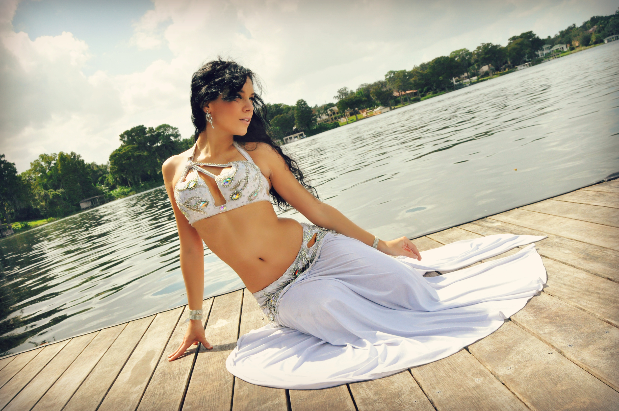 belly dance orlando photoshoot