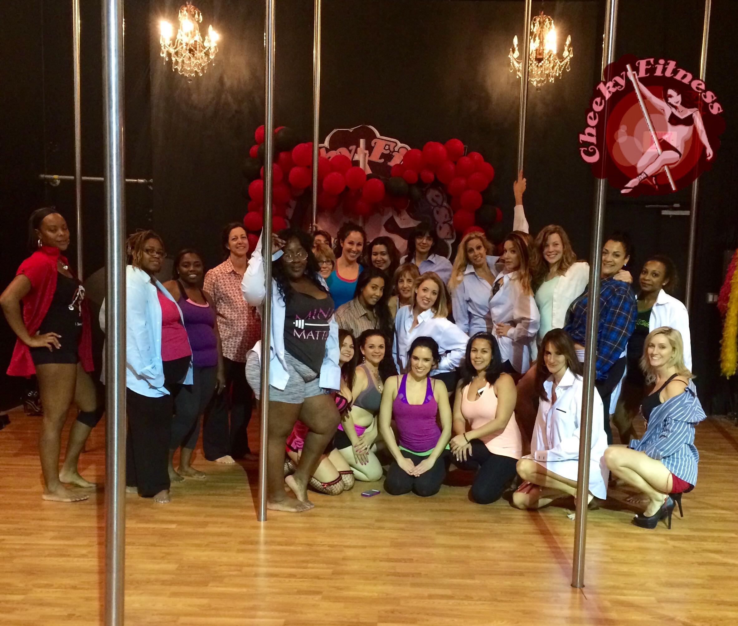 valentines cheek burlesque workshop 2015