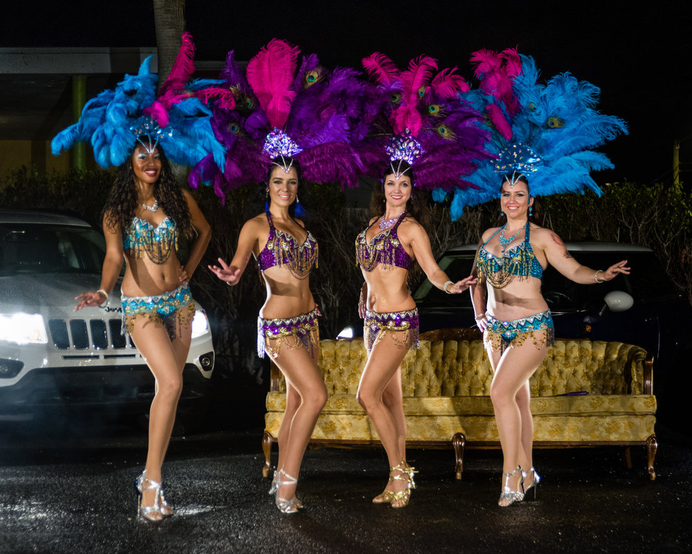 Samba Dancer — Cheeky Belly dancer, fire dancer, bollywood