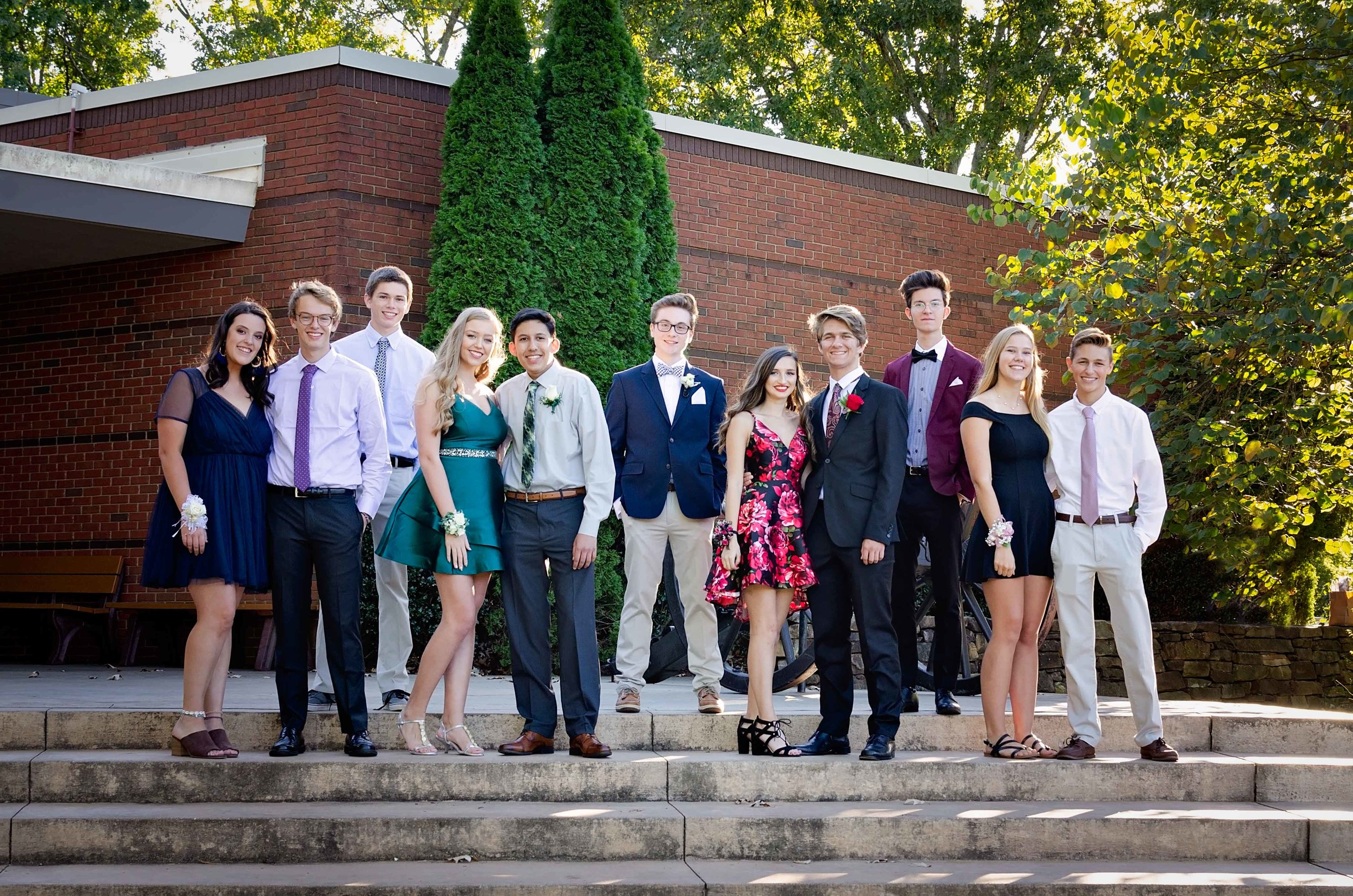 Kennesaw Mountain High School Homecoming