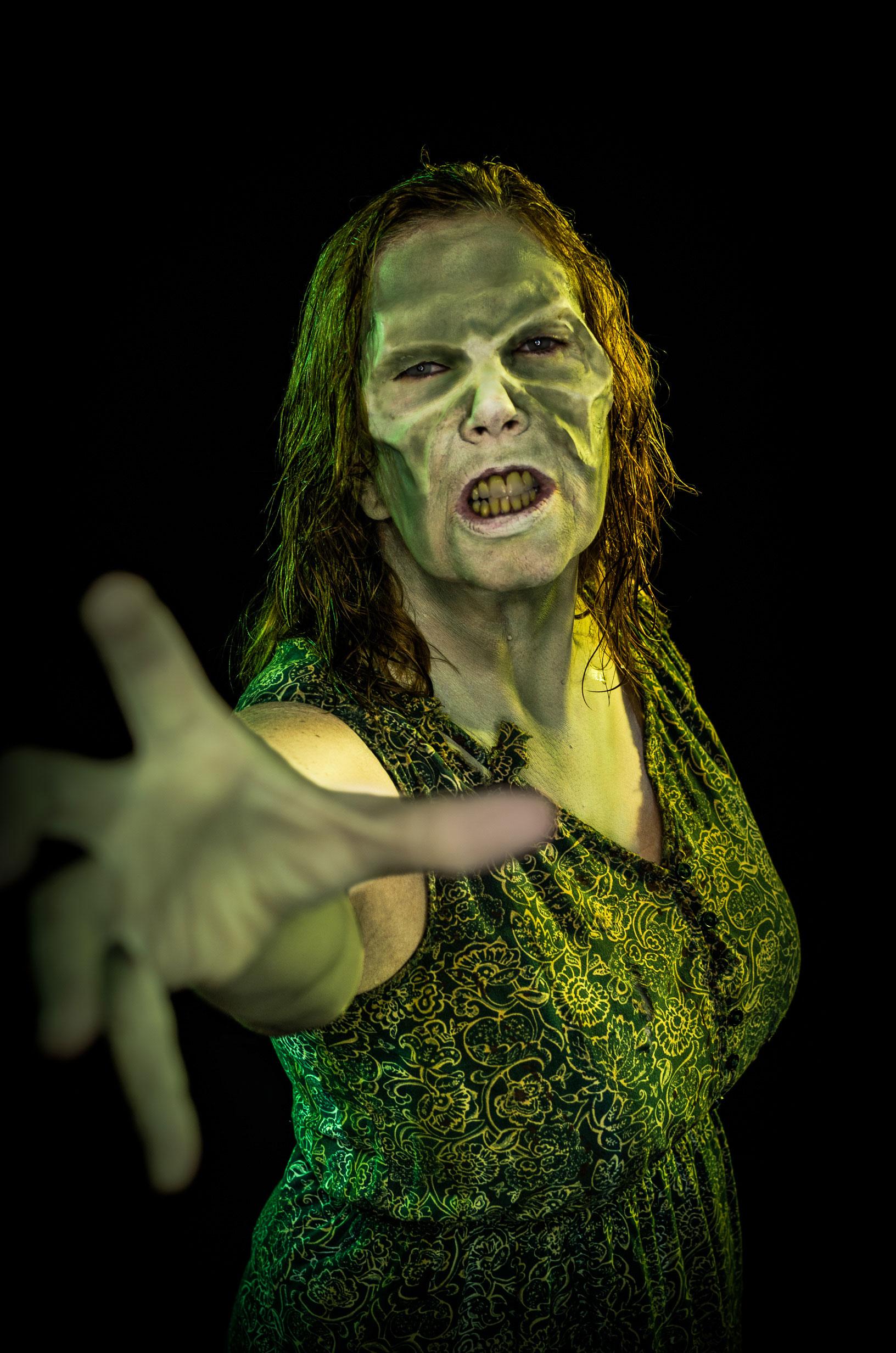 Zombie Sue