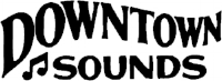 Sound equipment generously sponsored by  Downtown Sounds .