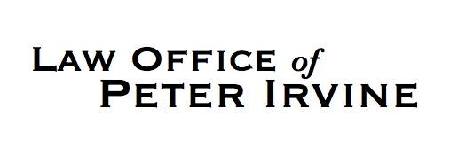 Peter Irvine Lawyer Northampton