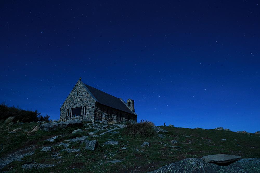 SHEPHERD'S STARS
