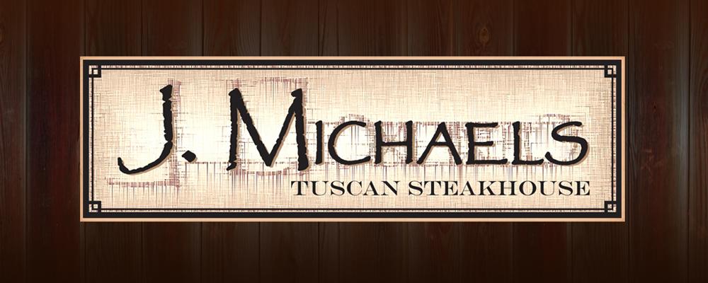 J. Michaels logo