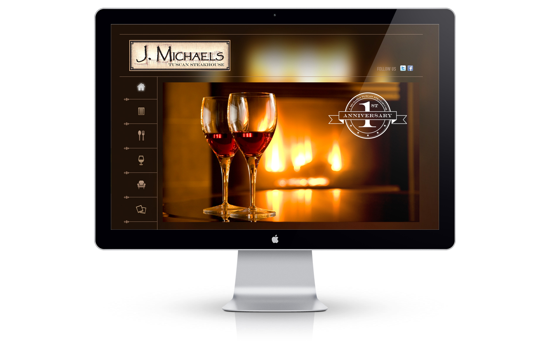 J. Michaels website