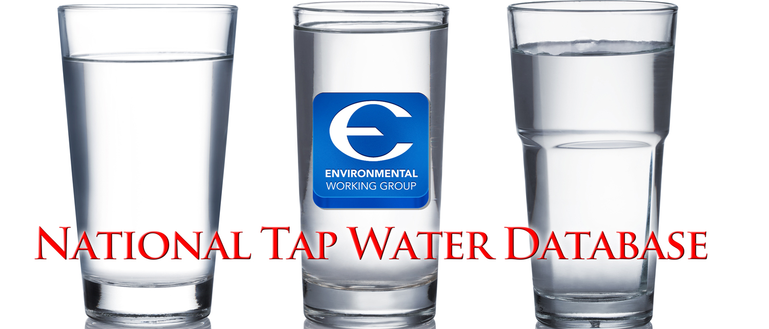 Click above to Learn About Your Water Quality  Get info on your local drinking water.