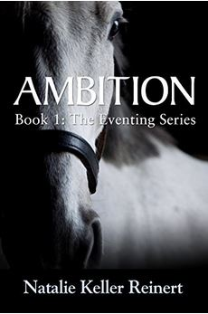 (1) Signed Paperback of Ambition by Natalie Keller Reinert! - Jules Thornton didn't come to Ocala to make friends. She came to make a name for herself. Young, determined, and tough as nails, she's been swapping stable-work for saddle-time since she was a little kid - and it hasn't always been a fun ride. Forever the struggling rider in a sport for the wealthy, all Jules has on her side is talent and ambition. She's certain all she needs to succeed are good horses, but will the eventing world agree?Jules is convinced that all she needs is good horses -- not friends, not romance, not anyone's nose in her business. But it's just the beginning of the long, hot, Ocala summer, and as Jules tumbles through the highs and lows of a life with horses, she might find she'll need help after all to weather the coming storm. (click here for full description)