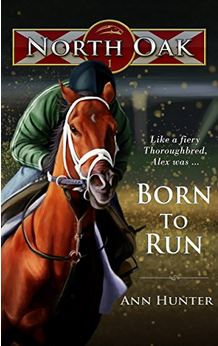(1) Ebook copy: Born to Run by Ann Hunter (& a swag pack from author)! - Alexandra Anderson is on the run from the law. When the thirteen-year-old orphan can run no further, she collapses at the gates of the prestigious racing and breeding farm, North Oak. Horse racing strikes a deep chord in her. She hears a higher calling in the jingle jangle of bit and stirrup and in the thunder of hooves on the turn for home. It tells her she has a place in the world. But when the racing headlines find her on the front of every sports page, she realizes North Oak is no longer a safe haven.Money can't buy love, but it just might secure Alex's future. Will everyone at North Oak still want to offer her a home when they learn of her unspeakable crime?..(click here for full description)