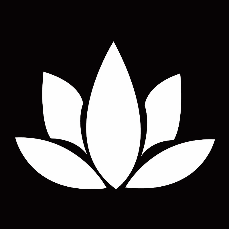 Ibogaine-Self-Development-Lotus