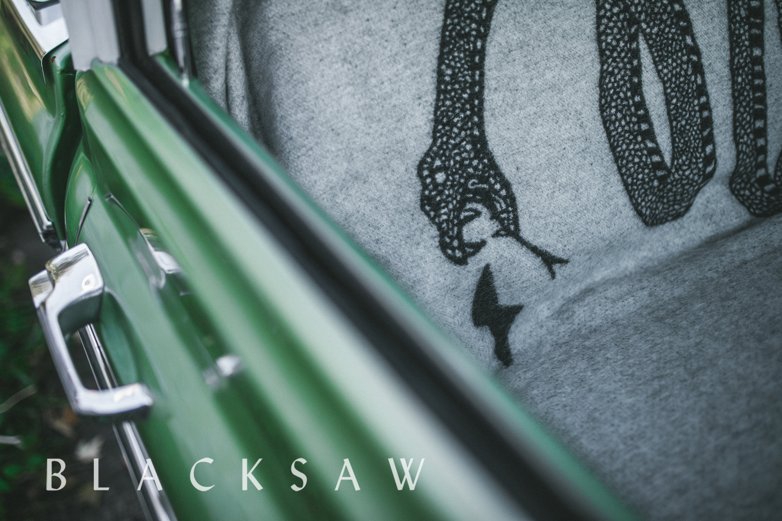 Blacksaw Campaign