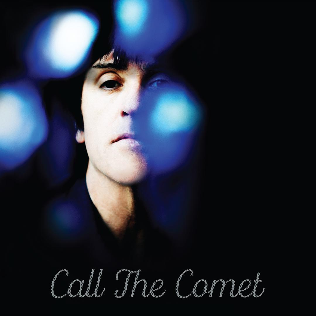 johnny marr call the comet [new voodoo]
