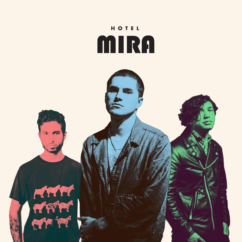 hotel mira hotel mira [light organ]