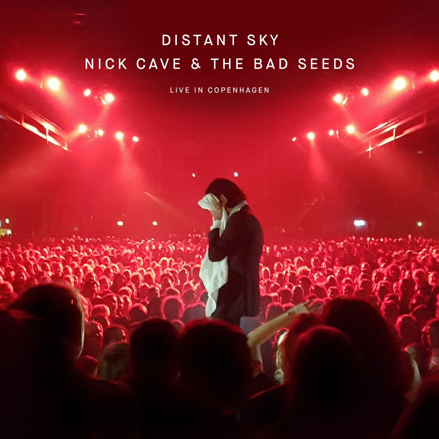 nick cave and the bad seeds distant sky [ep] [bad seed, ltd]