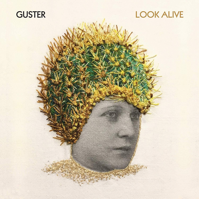 guster  look alive [nettwerk]