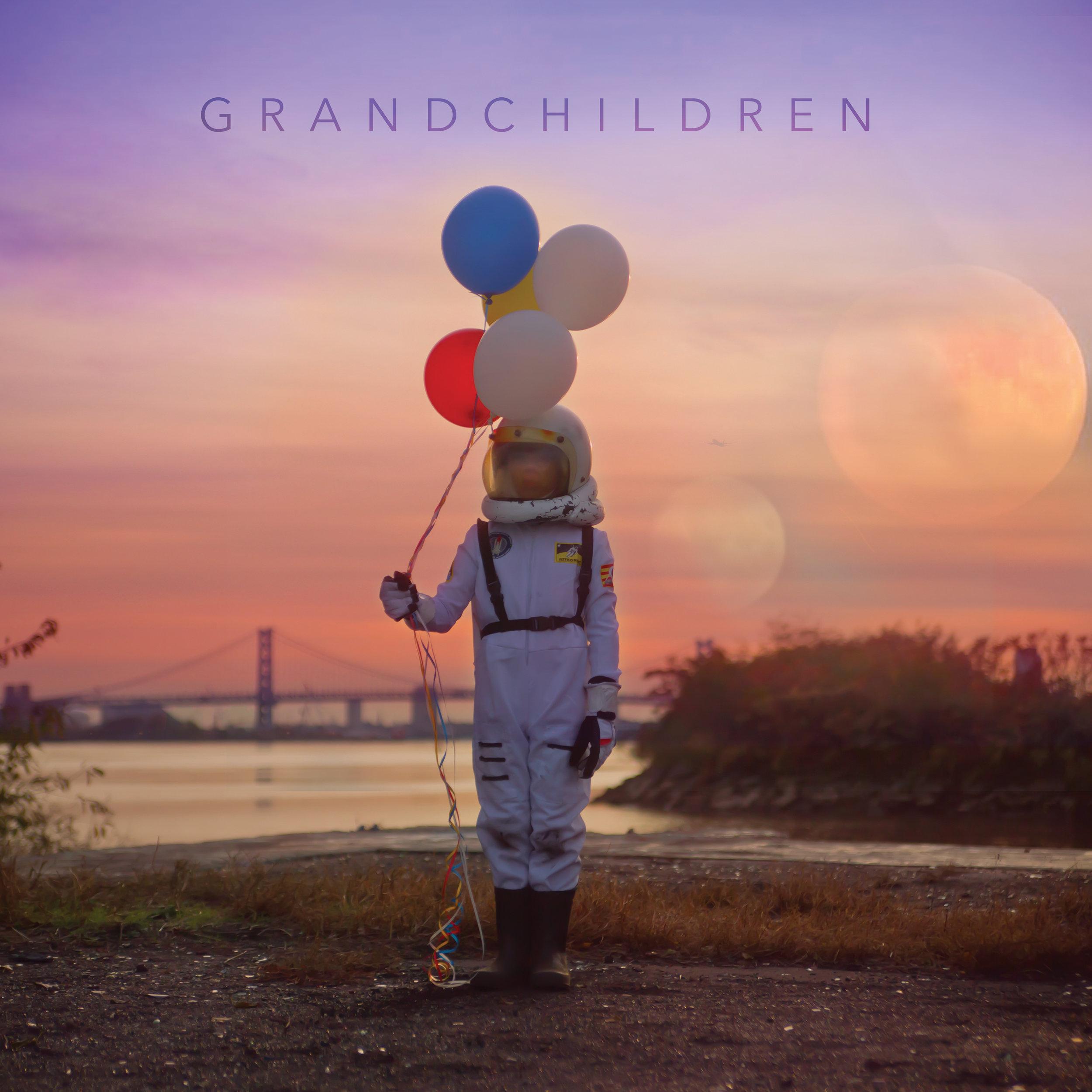grandchildren grandchildren [ernest jenning]