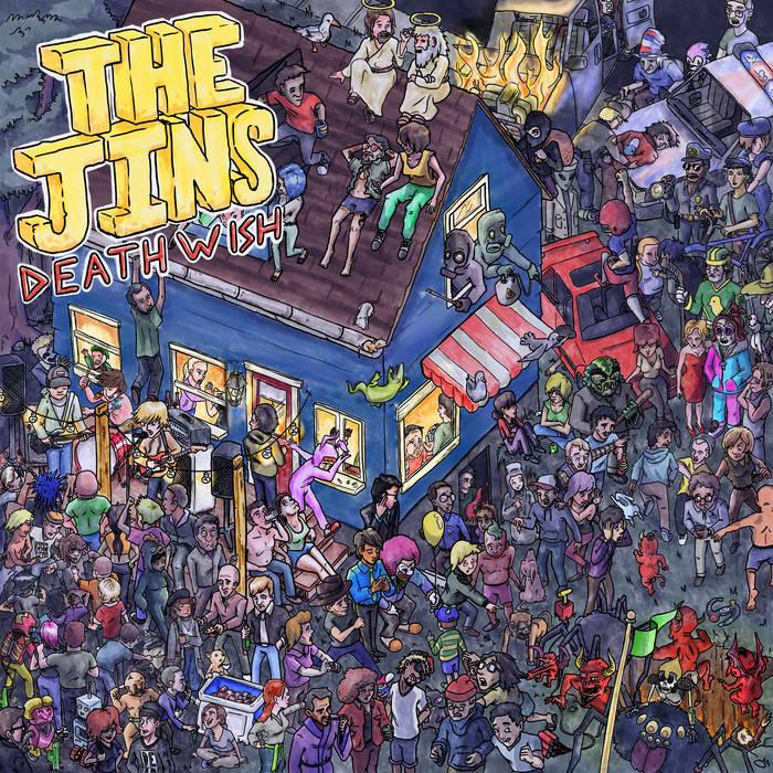 the jins  death wish ep 604