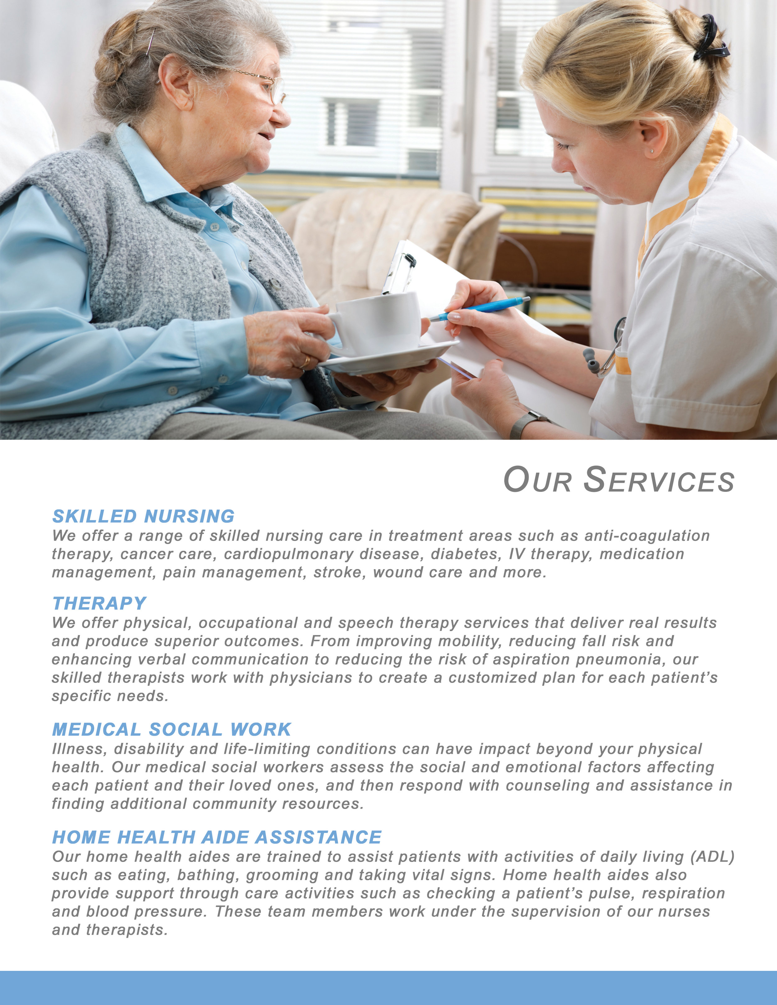 Home health care irving tx