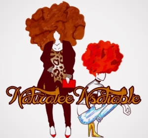 """Naturalee N'Satiable is a passion of alluring with an organic and natural lifestyle."" -"