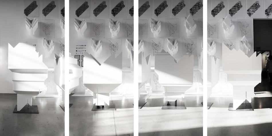 Erin Besler - Low Fidelity,  Final Presentation. SCI-Arc, 2012